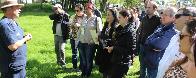 Training on labeling initiatives – Colombia