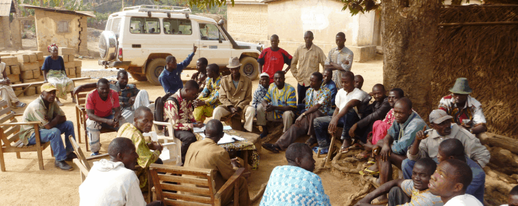 EIES pour Vale – Libéria