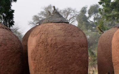 Révision du Schéma d'Aménagement Foncier pour l'UE – Niger