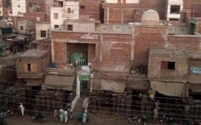 Due Diligences pour le projet patrimonial et de régénération urbaine de Lahore – Pakistan