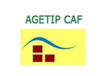 AGETIP CAF