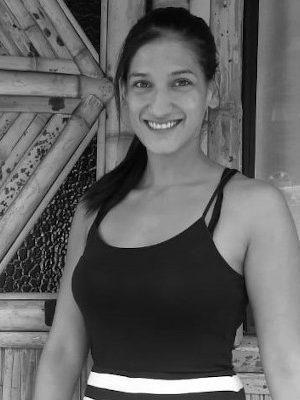 Diana Bernales
