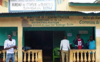 EIES pour Endeavor – Guinée