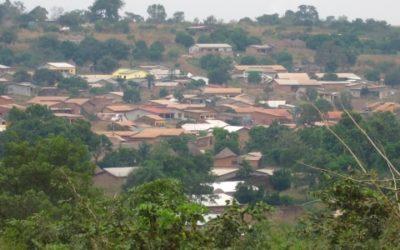 Etude foncière pour le MVAT – Guinée