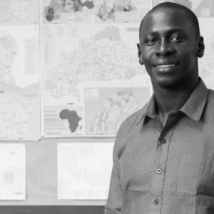 Francis Silakooul Ehemba