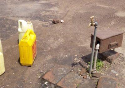 Evaluación de la capacidad y voluntad de pagar para un proyecto de agua y saneamiento de la AFD – Uganda