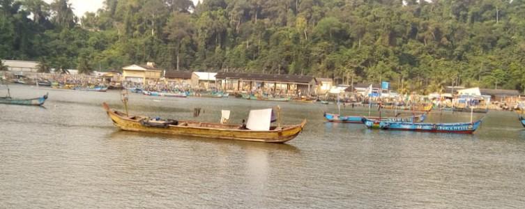 PEPP & EIS d'un terminal portuaire à San-Pédro – Côte d'Ivoire
