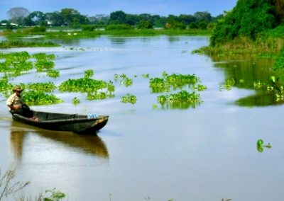 Gestion des risques sociaux pour Petrosud – Colombie