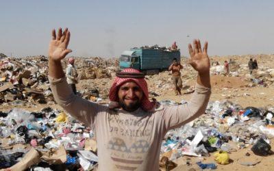 Gestion des questions sociales et de déplacement pour l'AFD – Jordanie