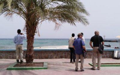 Etude environnementale dans la baie de Tadjourah – Djibouti