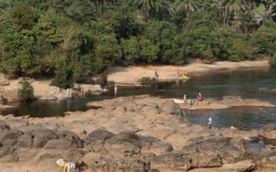 Etude socio-économique de Base pour Tractebel – Guinée