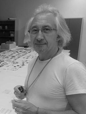 Dr Luca Pollarolo