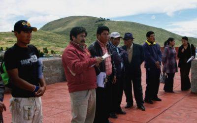 Analyse des risques et notice d'impact – Equateur