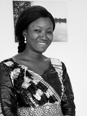Alida Ouoba