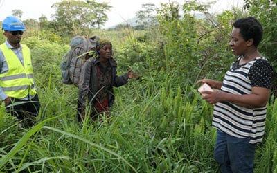 CPR, PAR et PRMS pour Comilog – Gabon