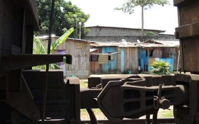 Assistance technique à la mise en œuvre du PAR de la Setrag – Gabon