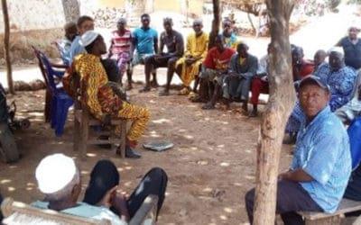 Etude de cadrage social pour ERM et Chalco – Guinée