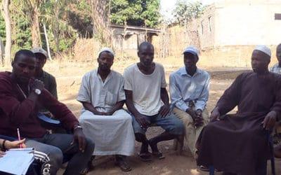 Notice d'Impact Environnemental et Social pour Emile Noël – Guinée