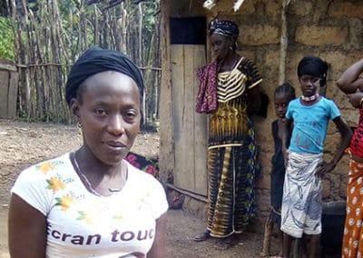 Estudio social comparativo para Litasco – Guinea