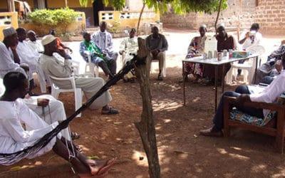 Evaluation sociale du foncier en milieu rural pour l'AFOR – Côte d'Ivoire
