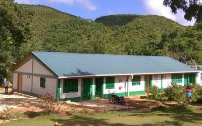 Evaluation finale du projet de relèvement post-Matthew pour la Croix Rouge Canadienne – Haïti