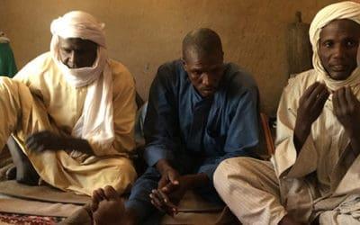 Due Diligence sociale d'un projet de centrale solaire pour Proparco – Tchad