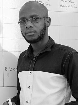 Alpha Oumar Thianghé Diallo