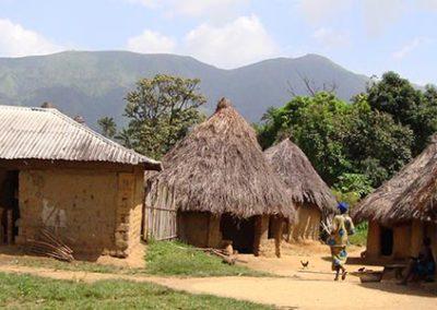 Induction sociale pour Simfer SA – Guinée