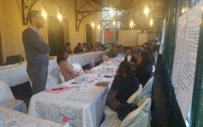 Insuco a participé à un atelier autour de l'obtention du permis social à opérer pour les grands investissements à Madagascar