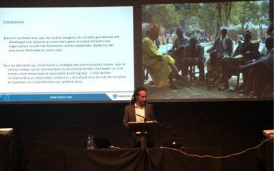 Insuco a organisé une conférence sur l'organisation sociale en Guinée