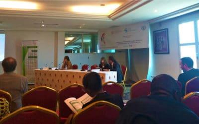 Insuco a participé à la 22ème édition du colloque international organisé par le Secrétariat International Francophone pour l'Evaluation Environnementale (SIFEE) à Cotonou, au Bénin