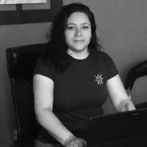 María José Cruz Muñoz