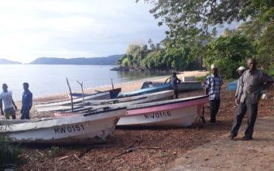 Etude socio-économique pour le Parc National de Mohéli – Comores