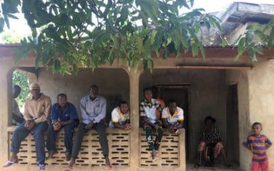 Réalisation du PAR de Lokoa pour Tractebel – Guinée