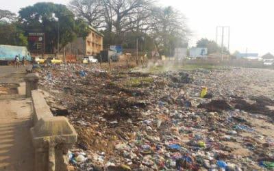 Etude des PME de pré-collecte des déchets pour Enabel – Guinée