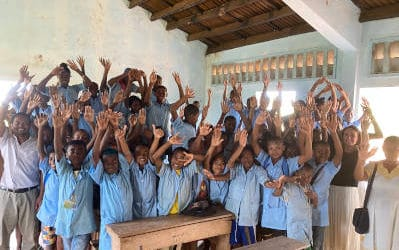 Analyse d'impact de l'agro-industrie et des cultures de rente sur les droits de l'enfant pour l'UNICEF – Madagascar