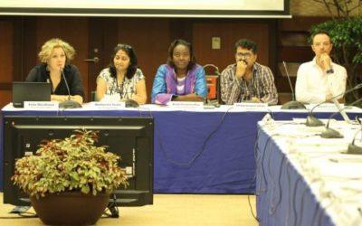 Élaboration d'un cadre de gestion environnementale et sociale pour Ellipse Projects – France