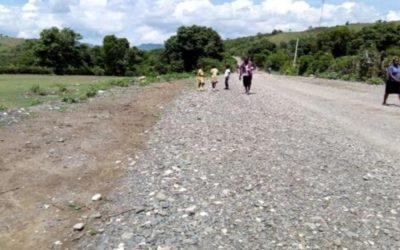 Etude sur la sécurité routière pour Humanité et Inclusion – Haïti