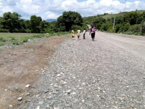 Study on road safety for Humanity and Inclusion – Haiti