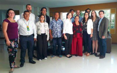 Appui à la mise en oeuvre du programme D2D pour la SFI – Colombie
