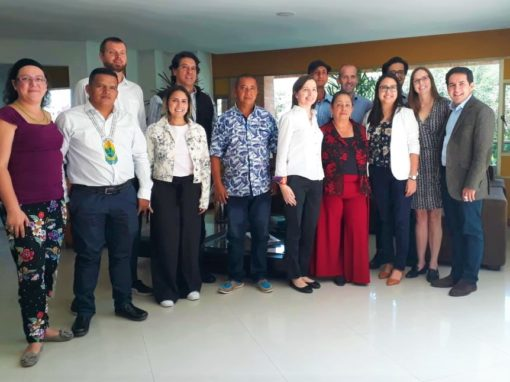 Support for the implementation of the D2D program of the IFC – Colombia