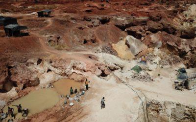 Mise à jour de l'EIES du Projet Kobada de AGG pour ABS Africa – Mali