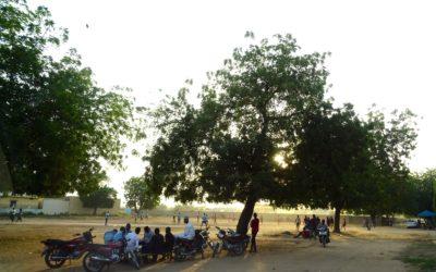 EIS d'un projet d'infrastructurel urbain pour Setec Organisation – Tchad