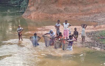 Etude socio-économique du PRMS du projet minier de SMM – Guinée