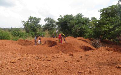 Mise à jour de plans de gestion sociale pour la SMM – Guinée