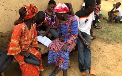 Mise à jour de l'étude de base sociale du projet minier de la SMFG – Guinée