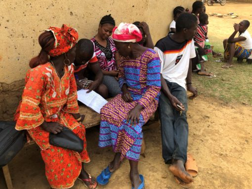 Update of the social baseline study of the SMFG mining project – Guinea