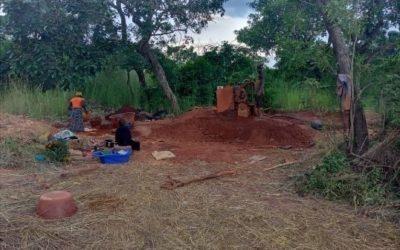 Gap Analysis du PRMS pour la SMM – Guinée