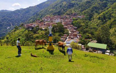 Programme Higabra Entreprend pour Continental Gold – Colombie