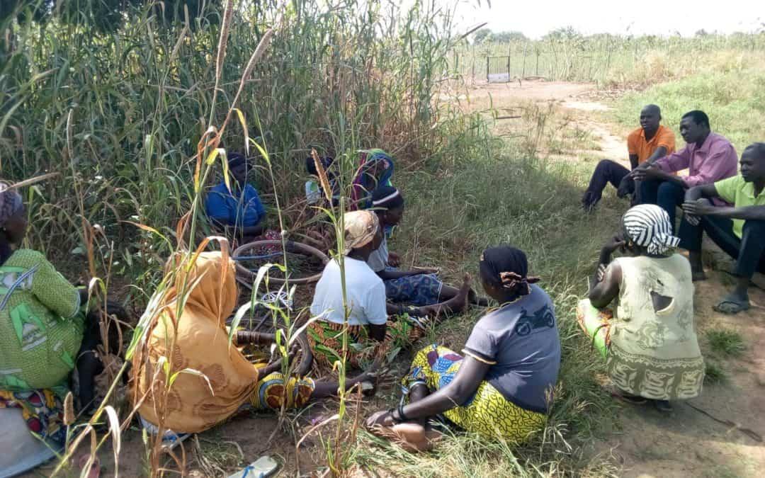 EIAS y PAR del CHR de Fada para Ellipse Projects – Burkina Faso